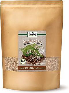 Biojoy BIO-Boekweit, heeft een milde, nootachtige smaak (1,5 kg)