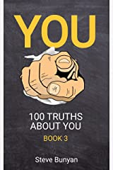 You: 100 Truths About You — Book 3 Kindle Edition