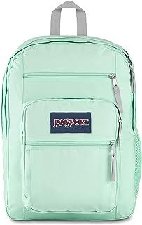 جان سبورت حقيبة ظهر كاجوال يومية للجنسين ، لون فيروزي