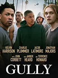 Crime Drama GULLY is Now Available on Digital and arrives on DVD July 20 from Paramount