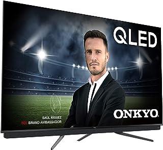 Amazon.es: QLED - 50-59