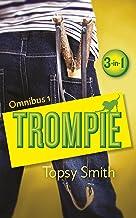 Trompie Omnibus 1 (Afrikaans Edition)