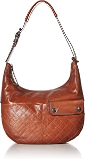 Best brown leather hobo bags Reviews