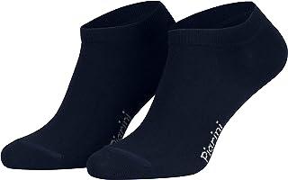 Calcetines cortos unisex - Varios colores modernos y negro - También en tallas grandes