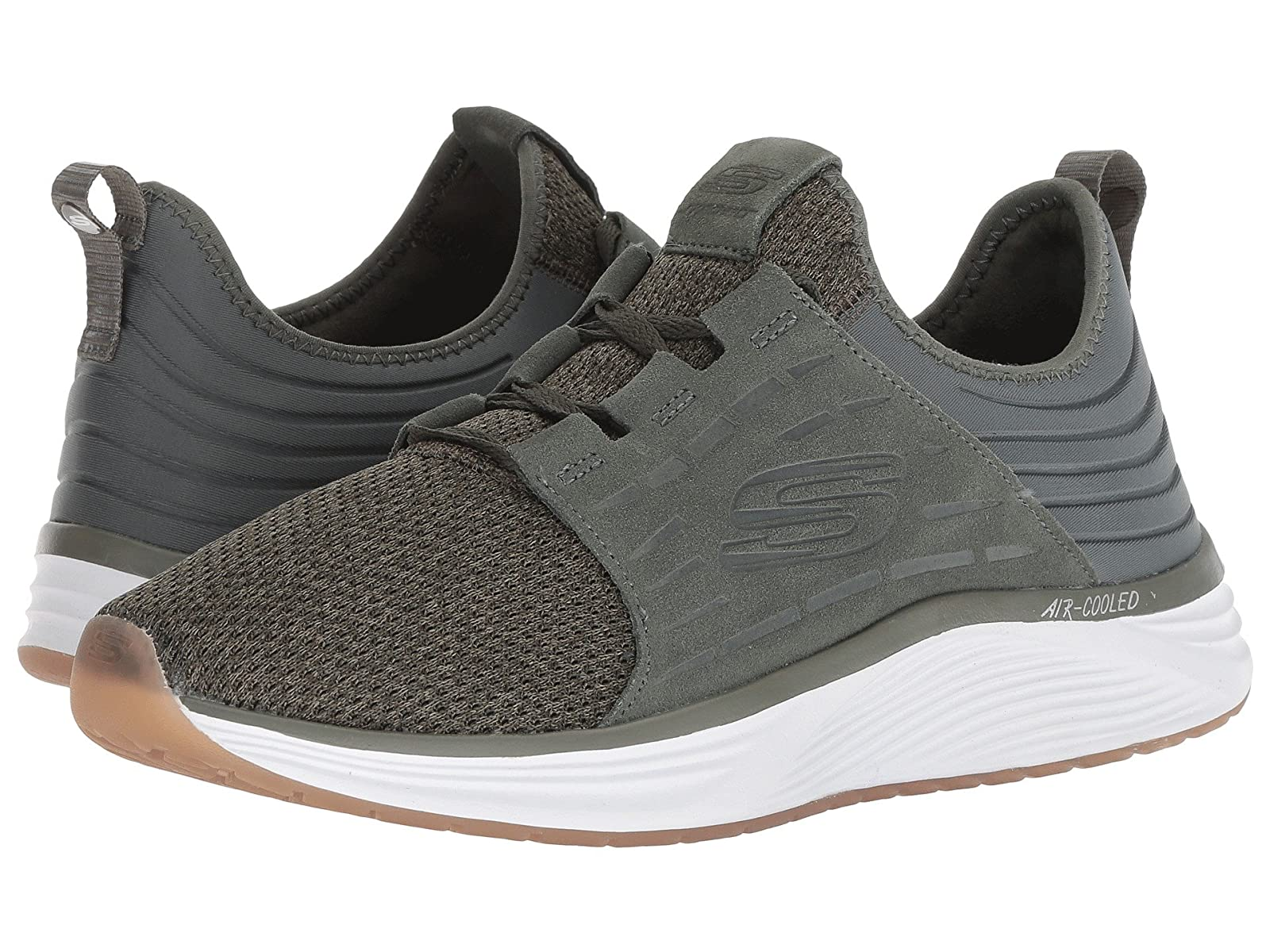 SKECHERS SkylineAtmospheric grades have affordable shoes