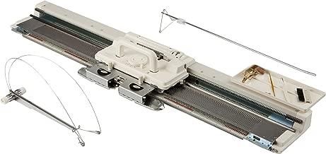 Studio Silver Reed SK-280 Standard Punch Card Knitting Machine