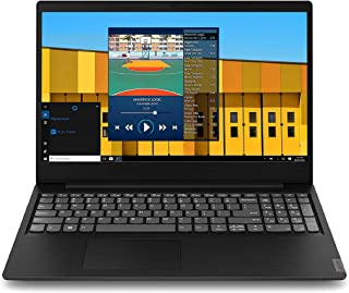 Lenovo Ideapad S145 8th Gen Intel Core I5 15.6 inch FHD Thin and Light Laptop (8 GB RAM/ 1 TB HDD/ Windows 10/ Glossy Black / 1.85 Kg), 81MV0098IN