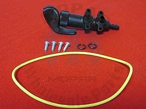 Mopar 5015580Ad Valve Fuel Filter (5015580Ad)