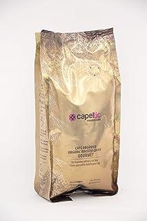 Café Capeltic Orgánico Gourmet - Cultuvado, tostado y