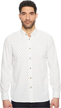 Ilensky Diamond Print Shirt