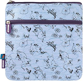 Dr Seuss Horton Hears A Who (Tile) Large Pencil Case for Kids and Young Adults at School and Work