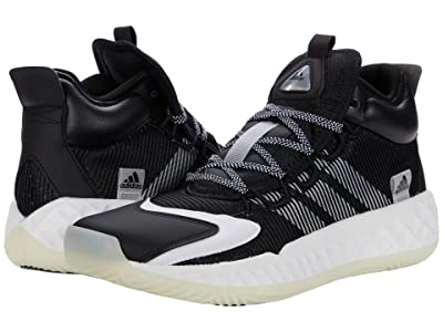 adidas Coll3Ctiv3 2020 Mid (Core Black/Footwear White/Core Black) Shoes