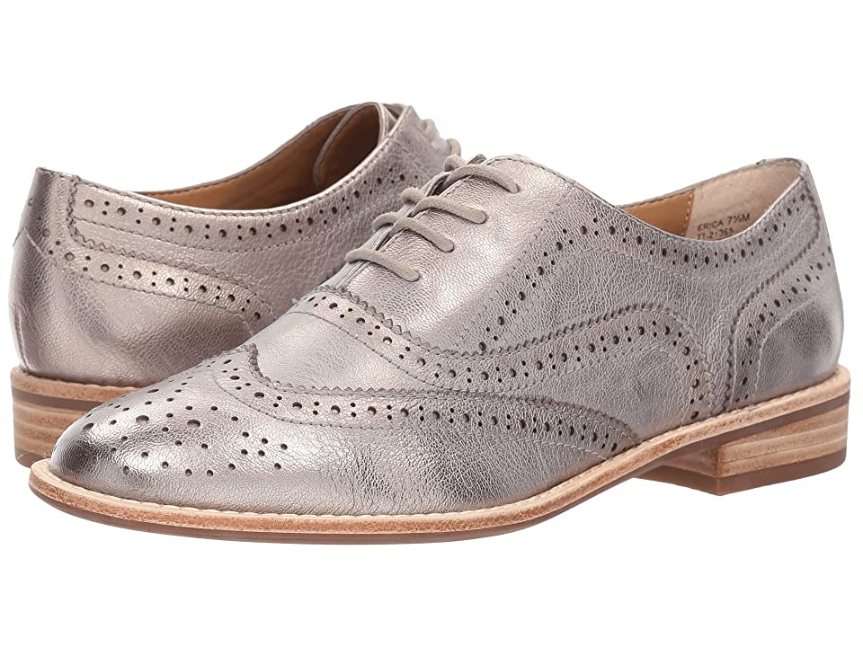 G.H. Bass & Co. Erica (Pewter) Women