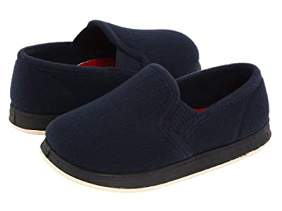 Foamtreads Kids Gizmo (Toddler/Little Kid) (Navy) Boys Shoes