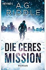 Die Ceres-Mission: Roman (German Edition) Kindle Edition