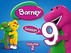 Barney Season 9 Volume 2
