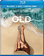 Old - Blu-ray + DVD + Digital