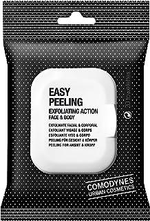 Easy Peeling 20 Exfoliating Towelettes