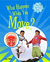 What Happens When You Move?