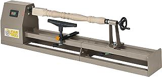 Fartools tb-100 - Torno madera 400w 500/1000mm