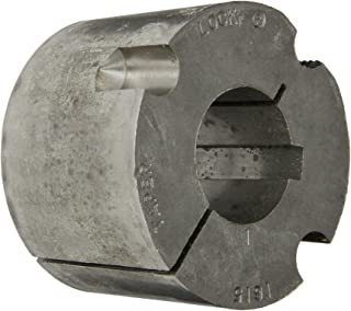 Gates 1615 1. Taper-Lock Bushing, 1