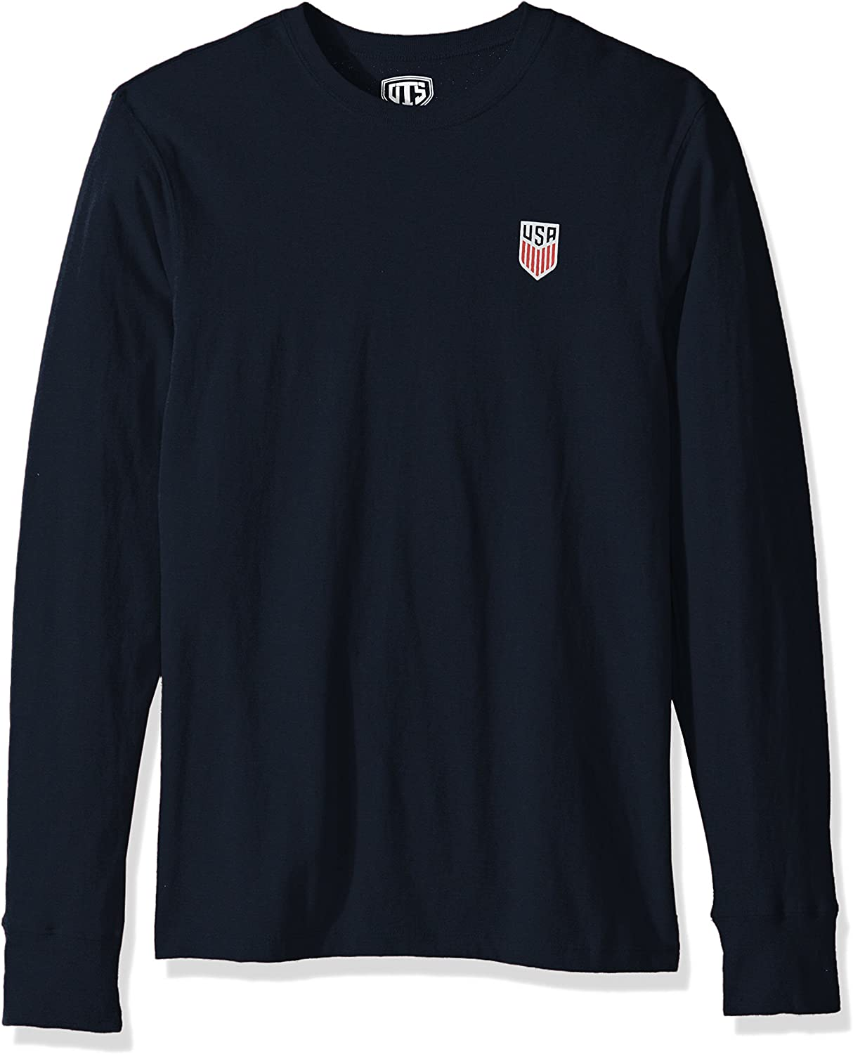 World Cup Soccer United States Men's OTS Rival Long Sleeve LCCB Tee