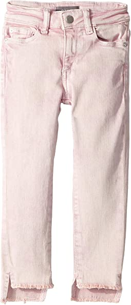 Chloe Skinny Jeans in Boulevard Pink (Toddler/Little Kids)