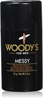 Woody's Messy Styling Stick, 2.6 Ounce