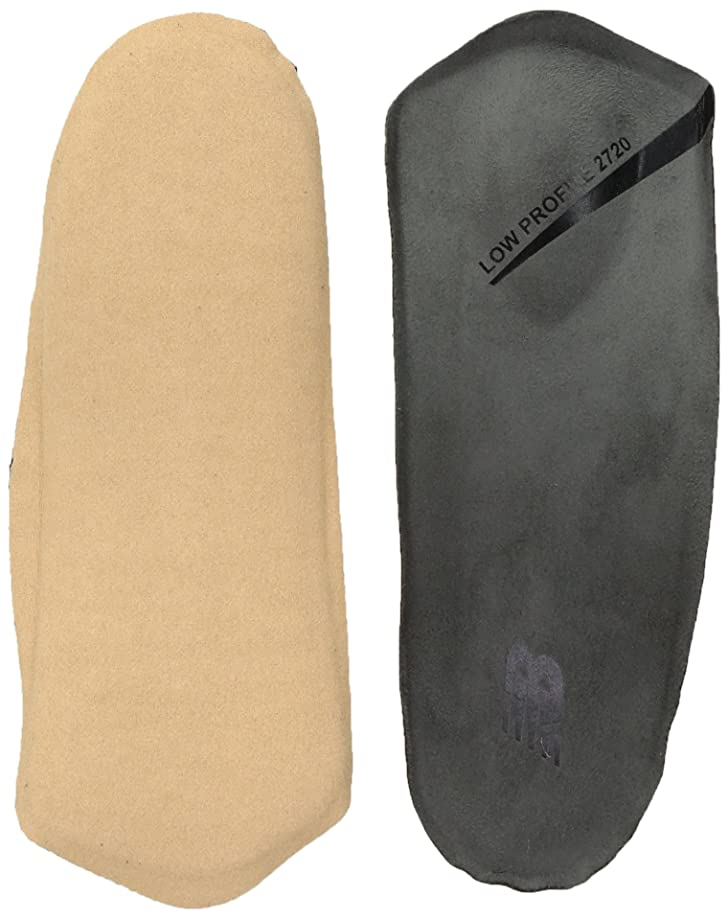 New Balance Insoles 2720 3/4 Low Profile with Med Pad Shoe Insoles