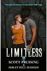 Limitless (Blue Fire Saga Book 9) Kindle Edition