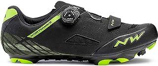 Origin Plus Bicycle Shoe Negro/Verde