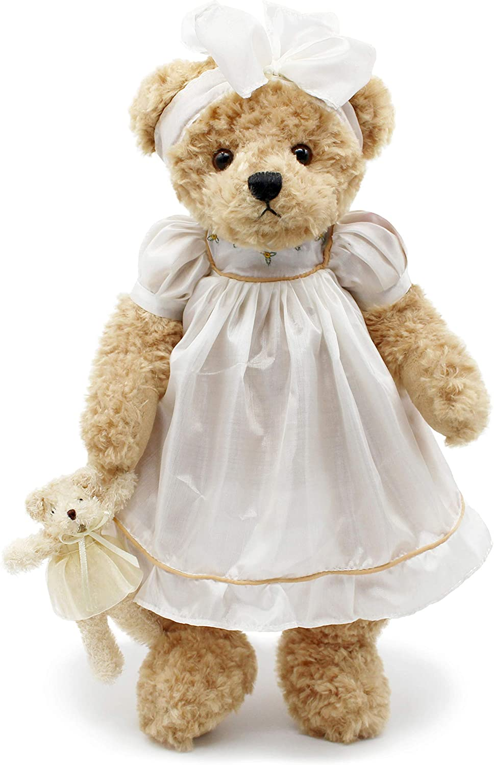 Oitscute Max 70% OFF Teddy Bears Baby Cute Soft for Plush Animal Stuffed Max 80% OFF Toy