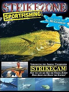 Strikezone: Sportfishing