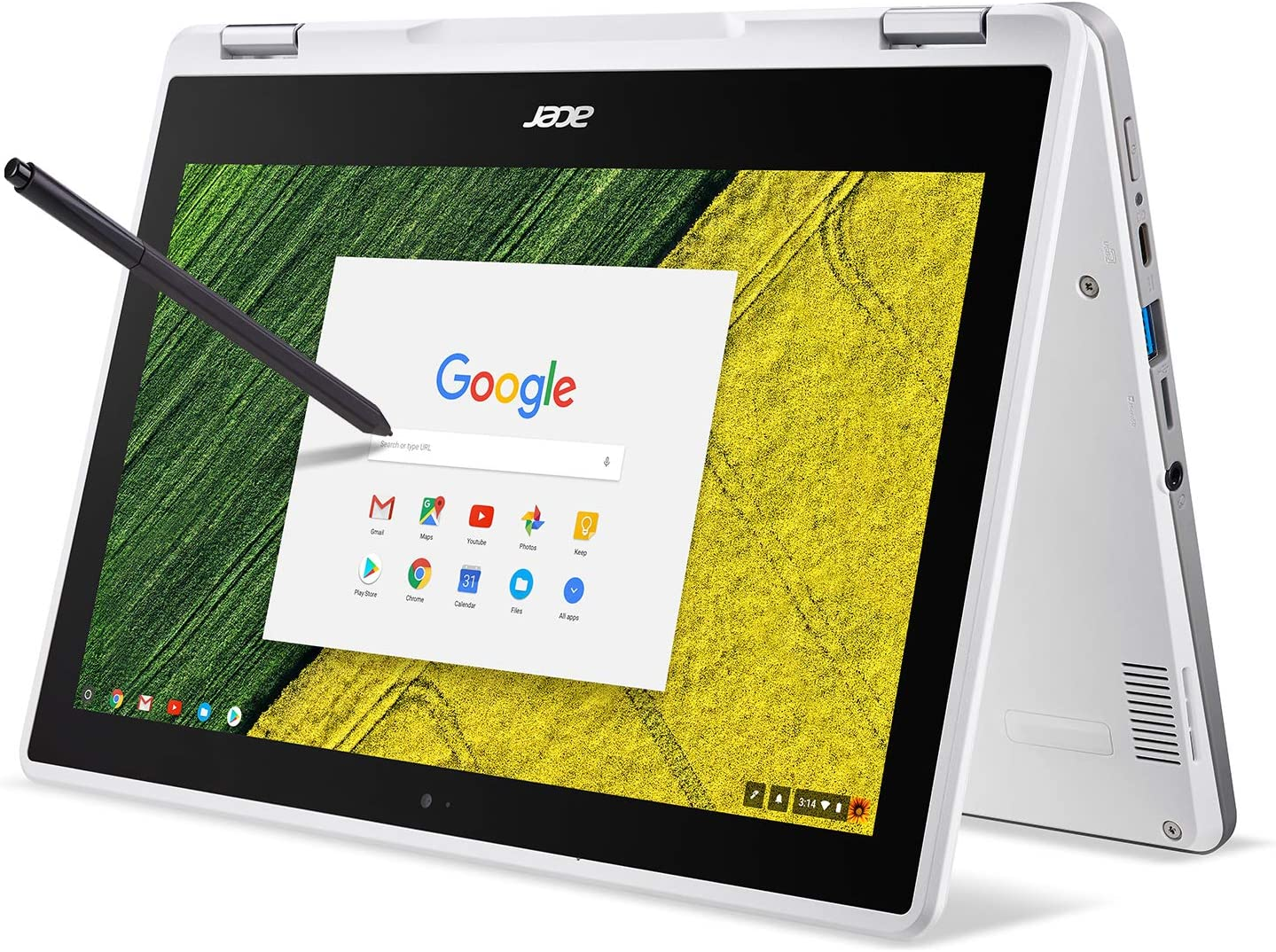 Acer Chromebook Spin 11 Convertible Celeron San Antonio Mall N3350 11.6 Laptop Miami Mall