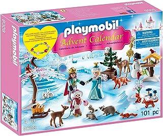 Playmobil - 9008 - Jeu - Calendrier Avent Famille