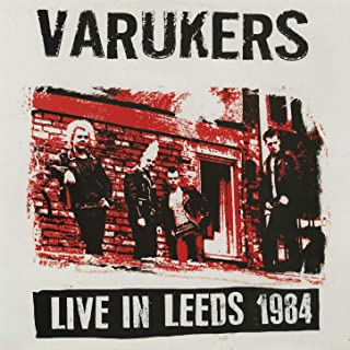 Live in Leeds 1984 [Explicit]