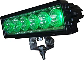 Kaper II L16-0075GR Green LED Hunting light