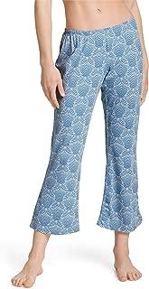 Jockey Women's Sleepwear Spring Floral Pant