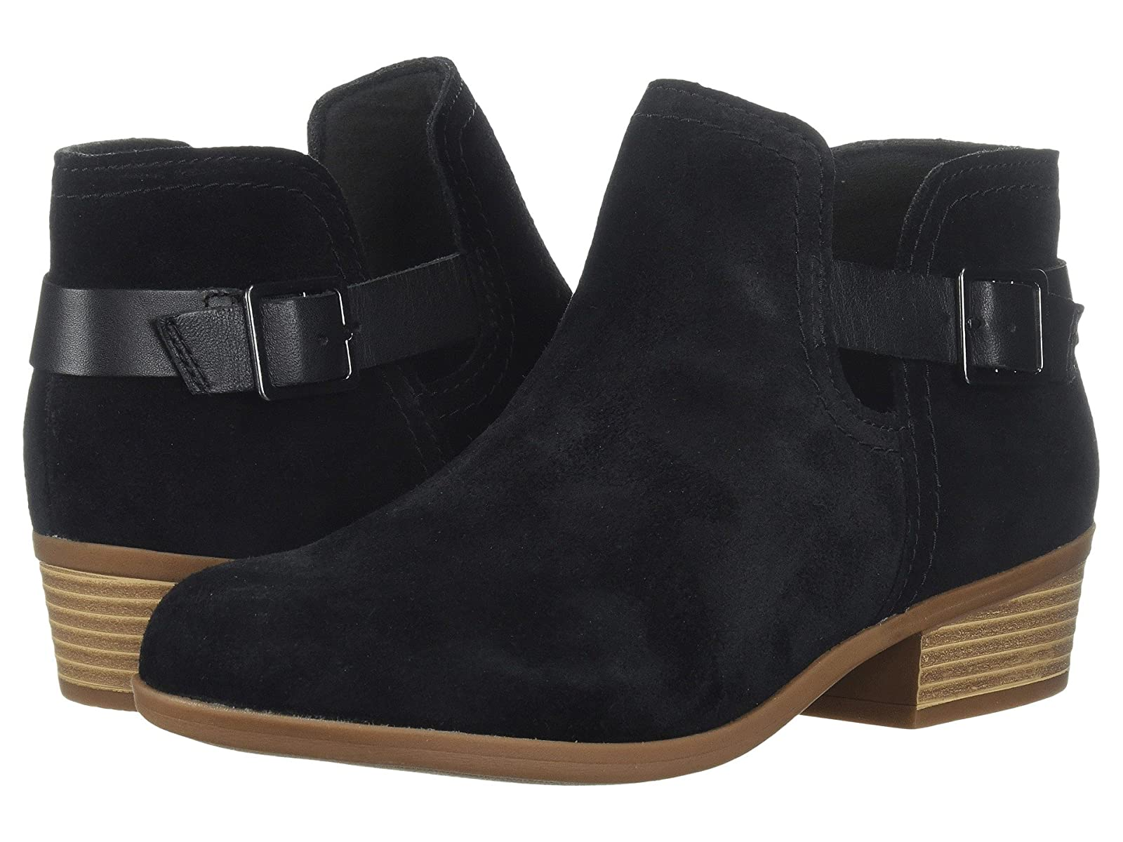 Clarks Addiy CarisaCheap and distinctive eye-catching shoes