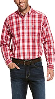 Men's Pro Series Uzeman Classic Fit Shirt Multi