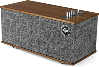 Klipsch Heritage Wireless The One II Tabletop Stereo Walnut