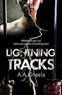Lightning Tracks (Song Gate Book 1)