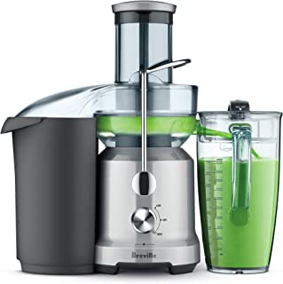 Best breville juice fountain crush bjs600xl Reviews