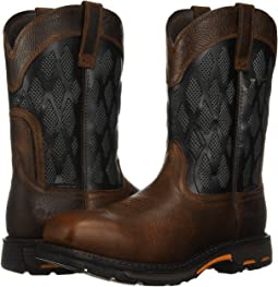 Ariat Workhog Venttek Matrix Composite Toe