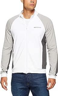 Armani Exchange A X Men's Pullover, Black, X-Large