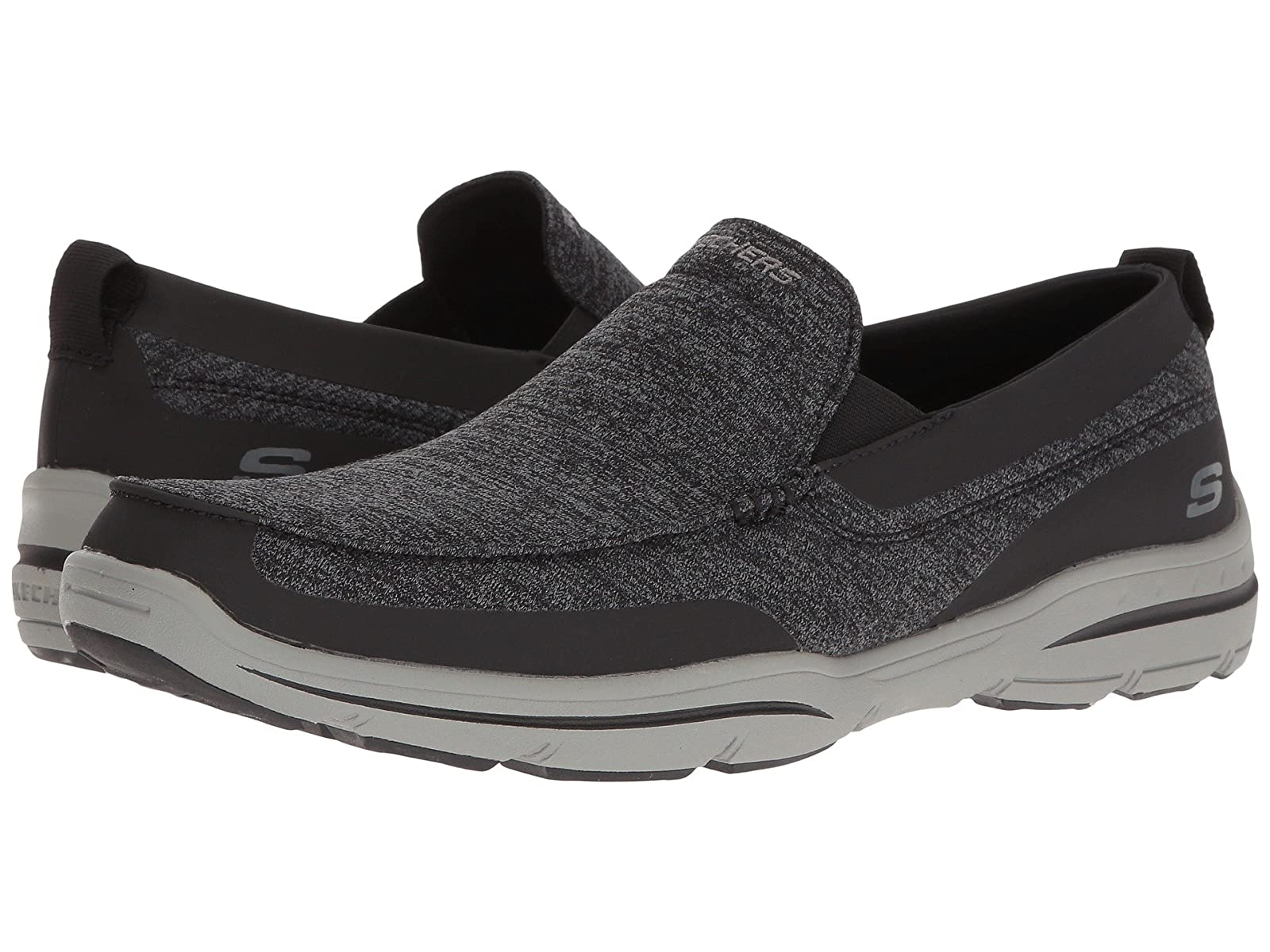 SKECHERS Relaxed Fit®: Harper - MovenCheap and distinctive eye-catching shoes