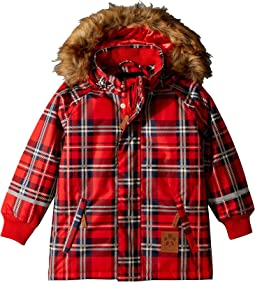 K2 Check Parka (Infant/Toddler/Little Kids/Big Kids)