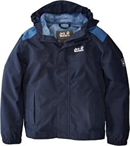 Jack Wolfskin Kids Oak Creek Jacket (Infant/Toddler/Little Kids/Big Kids)