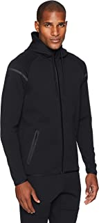 Best nike sportswear tech fleece men's full-zip hoodie Reviews