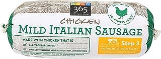 365 Everyday Value, Chicken Mild Italian Sausage, 14 oz